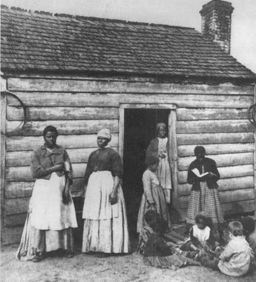 literacy and slavery A framework for teaching american slavery most students leave high school  without an adequate understanding of the role slavery played in the development .