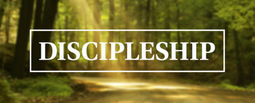 Spotlight Interview: Dennis Orthner on Public Discipleship