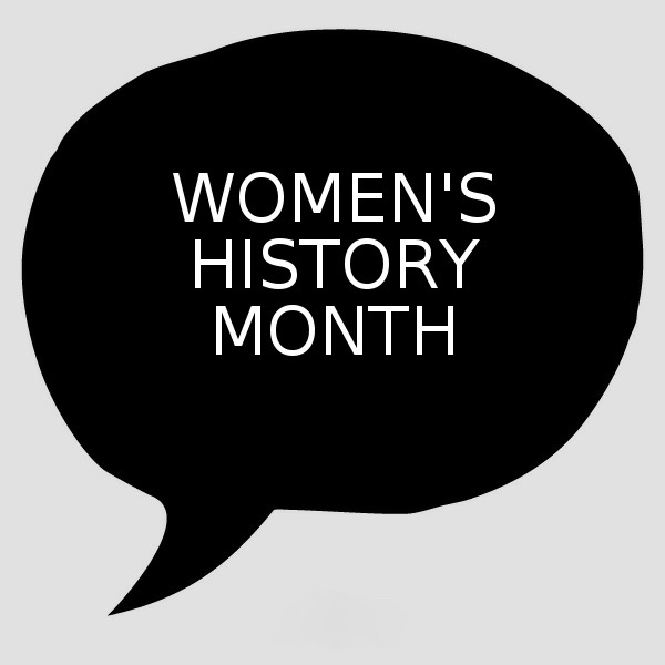 WOMEN'S HISTORY MONTH: Women justice leaders